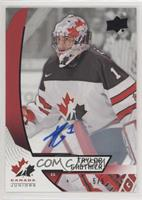 Taylor Gauthier #/5