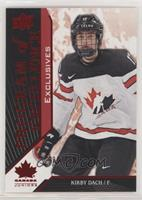Program of Excellence - Kirby Dach #/150
