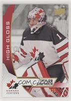 Taylor Gauthier #/25