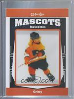 Mascot SP - Gritty