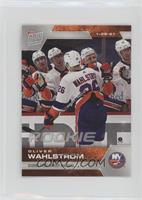 Oliver Wahlstrom #/606