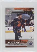Connor McDavid #/1,726