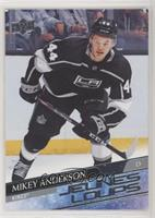 Young Guns - Mikey Anderson