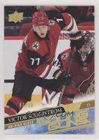 Young Guns - Victor Soderstrom #/10