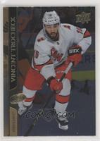 Vincent Trocheck (Uncorrected French Back Error)