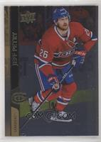 Jeff Petry (Uncorrected French Back Error)