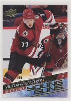 Young Guns - Victor Soderstrom #/100