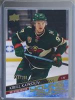 Young Guns - Kirill Kaprizov #/100