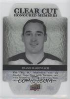 Frank Mahovlich #/100