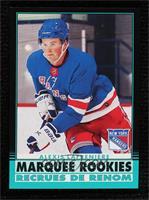 Marquee Rookies - Alexis Lafreniere #/100