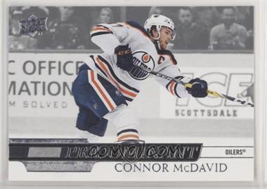 2020-21 Upper Deck - Predominant #PR-3 - Connor McDavid