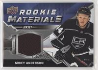 Mikey Anderson