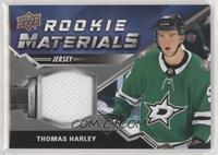 Thomas Harley