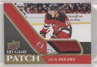 Achievements - Jack Hughes