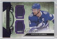 Stars - Steven Stamkos #/4