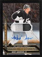 Mikey Anderson [Noted] #/25