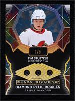 Tim Stutzle #/9