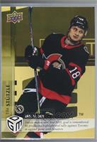 January - (Jan. 16, 2021) - Tim Stutzle Scores 1st Career NHL Goal with Senators