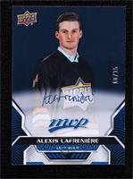 Alexis Lafreniere #/25