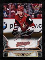 Taylor Hall [Mint] #/25