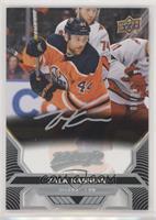 Zack Kassian #/25