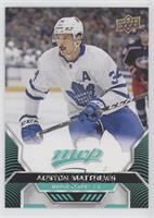 High Series - Auston Matthews