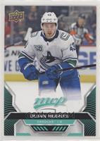 High Series - Quinn Hughes