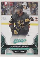 High Series Rookies - Keegan Kolesar