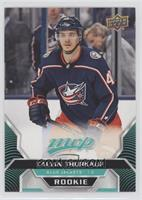 High Series Rookies - Calvin Thurkauf