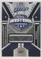 Pacific Division Redemption Card [UnscratchedBeingRedeemed]