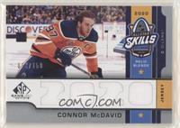 Connor McDavid #/150