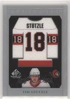 Tim Stutzle