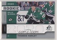 Thomas Harley #/150