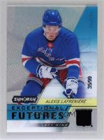 Alexis Lafreniere [Noted] #/99