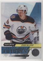 Ryan McLeod #/749