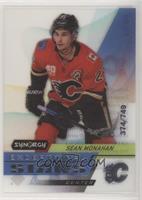 Sean Monahan #/749