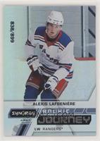 Alexis Lafreniere [EXtoNM] #/899