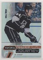 Mikey Anderson #/799