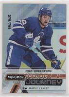 Nick Robertson #/799