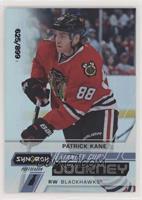 Patrick Kane #/899