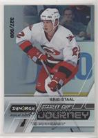 Eric Staal #/999