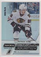 Patrick Kane #/999