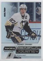Sidney Crosby #/999