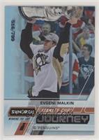 Evgeni Malkin #/799