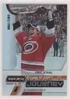 Eric Staal #/799