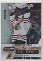 Jonathan Toews #/799