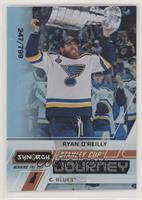 Ryan O'Reilly #/799