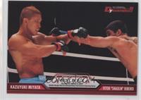 Kazuyuki Miyata vs Vitor Ribeiro