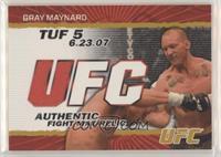 Gray Maynard #/199