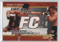 Kenny Florian #/198